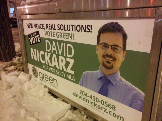 advertizing banner