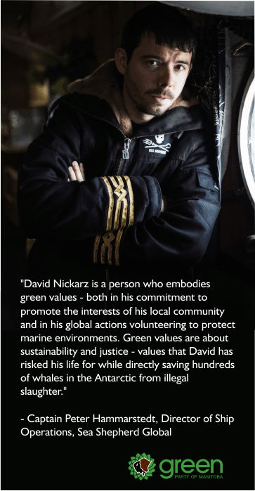 seashepherd nickarz endorsement